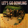 Pin Stripe Suit - Let's Go Bowling