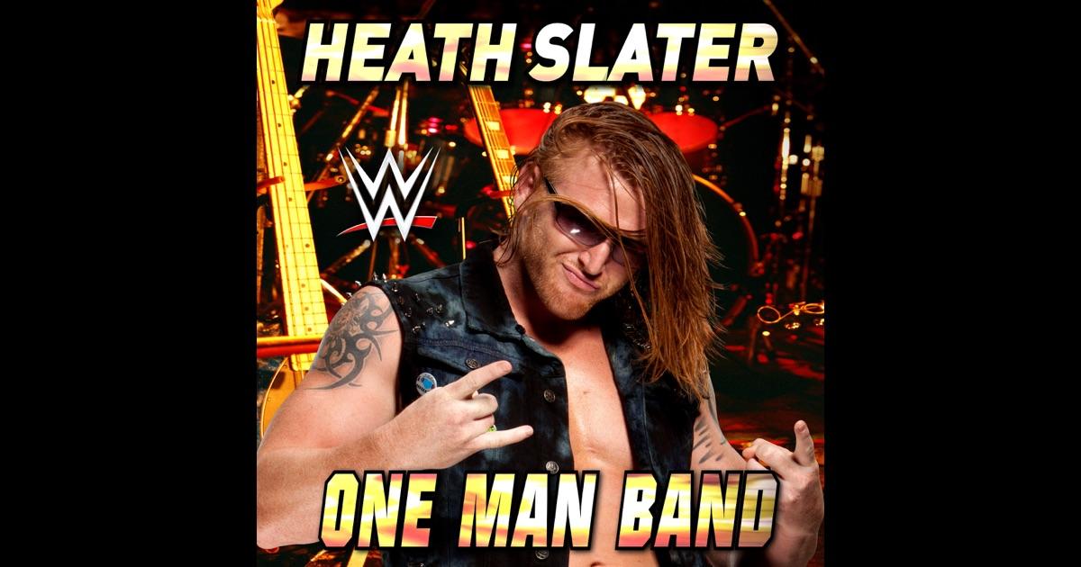 Slater singles
