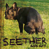 Out of My Way - Seether