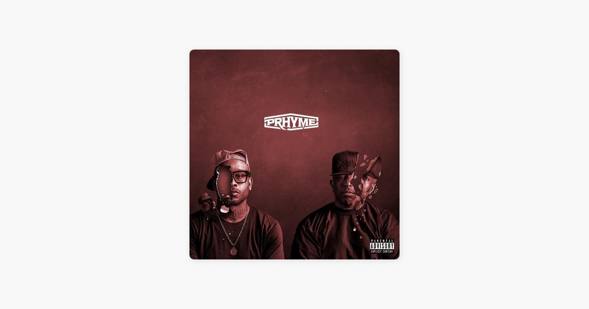 prhyme deluxe download zip