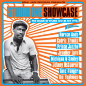 Soul Jazz Records Presents Studio One Showcase: The Sound of Studio One in the 1970s