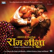 Ram-Leela (Original Motion Picture Soundtrack) - Sanjay Leela Bhansali - Sanjay Leela Bhansali