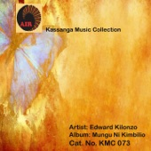 Edward Kilonzo - Ni Nani Yesu