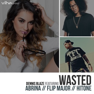 Wasted (feat. Abrina, Flip Major & Hi-Tone) - Single Mp3 Download