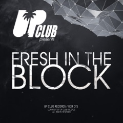 UP Club Presents Fresh In the Block