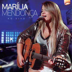Marília Mendonça - Marília Mendonça - Ao Vivo