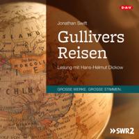 Jonathan Swift - Gullivers Reisen artwork