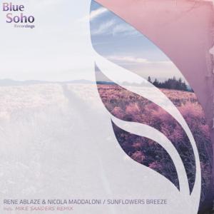 Rene Ablaze & Nicola Maddaloni - Sunflowers Breeze (Radio Edit)