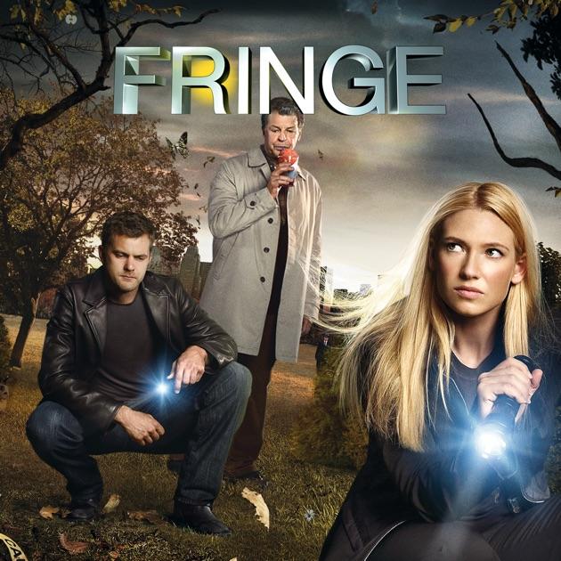 fringe season 2 on itunes
