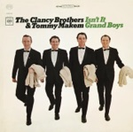 The Clancy Brothers & Tommy Makem - Mingulay Boat Song