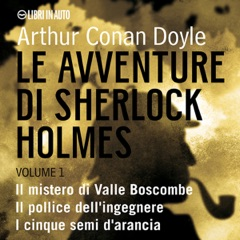 Le Avventure di Sherlock Holmes - Volume 1