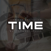 Time (Motivational Speech) [feat. Eddie Pinero & Fearless Soul]