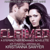 Kristianna Sawyer & Kit Tunstall - Claimed: A Stepbrother Romance Novelette (Unabridged)  artwork