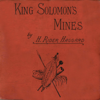 Henry Rider Haggard - King Solomon's Mines (Unabridged)  artwork