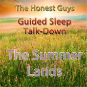 Guided Sleep Talk-Down: The Summer Lands