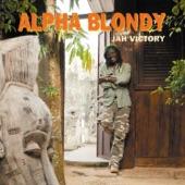 Alpha Blondy - Wish You Were Here