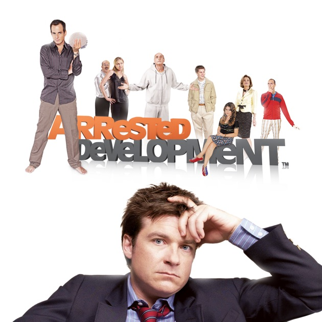 how to download arrested development