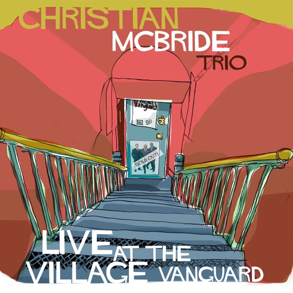 Christian Mcbride - Car Wash
