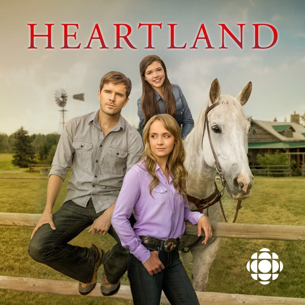 Heartland, Season 9 on iTunes