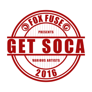 Various Artists - Get Soca 2016