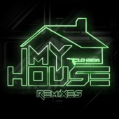 My House (Remixes) - EP