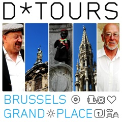 D*tours Grand Place Brussels
