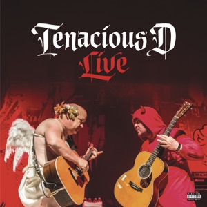 Tenacious D Live Mp3 Download