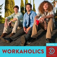 Workaholics, Staffel 4