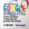 Fabrizio Barbarossa - Google marketing artwork