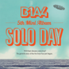 Solo Day - EP - B1A4
