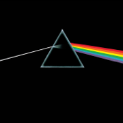 The Dark Side of the Moon - Pink Floyd - Pink Floyd