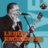 Leroy Emmanuel - Call It Stormy Monday artwork