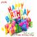 Essam Mostafa Group - Arabic Birthday Songs