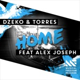 Home (feat. Alex Joseph) - Single