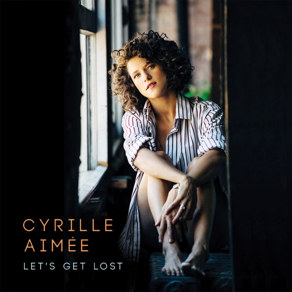 Cyrille Aimée - Lazy Afternoon