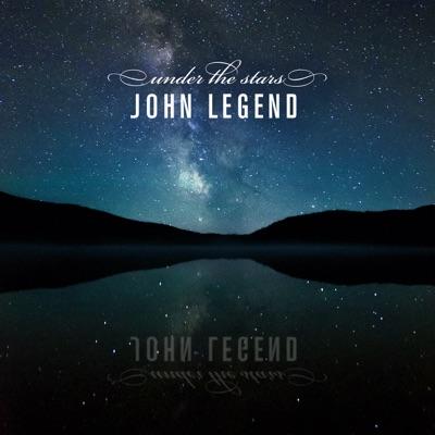 Under the Stars - Single - John Legend