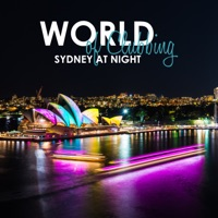 World of Clubbing: Sydney at Night