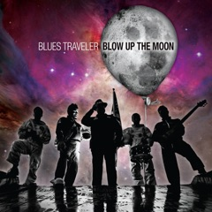 Blow up the Moon