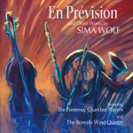 Sima Wolf & The Fontenay Chamber Players - Brazilian Suite: