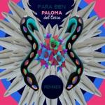 Paloma del Cerro - Silencio Fértil (feat. Matanza) [Remix]