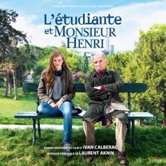 L'étudiante et Monsieur Henri (Bande originale du film d'Ivan Calberac)