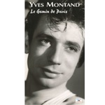 Yves Montand - Le gamin de Paris