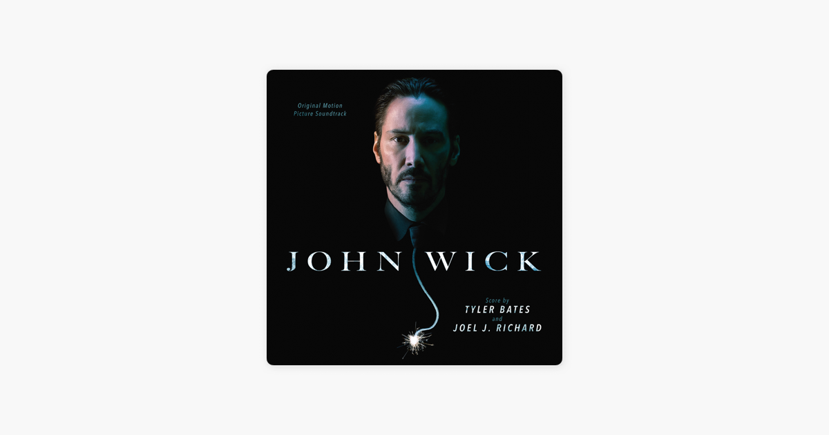 John wick 2014 soundtrack download zip | VA  2019-05-19