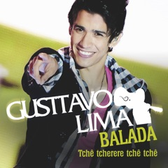 Balada (Tche Tcherere Tche Tche) - EP