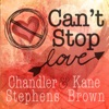 Can't Stop Love - Single ジャケット写真