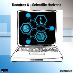 Docutrax, Vol. 6: Scientific Horizons