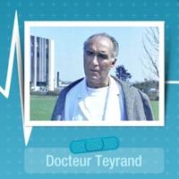 Télécharger Docteur Teyran Episode 3