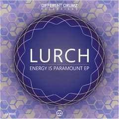 Energy Is Paramount - EP