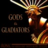 Gods and Gladiators feat Kool G Rap Swifty McVay DJ Eclipse Single