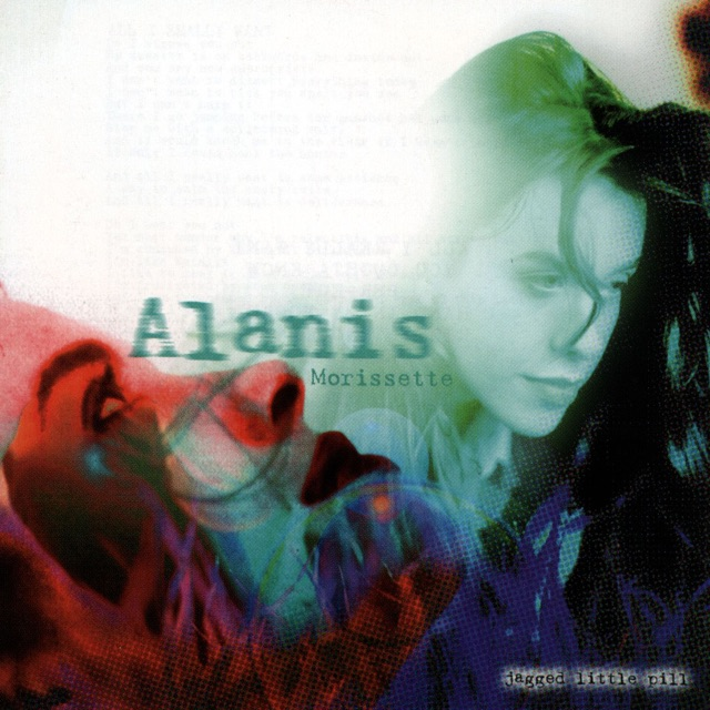 Alanis Morissette - Right Through You (2015 Remastered)